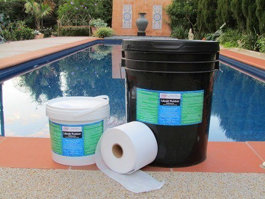 About liquid rubber waterproofing - Waterproofing paint for exterior walls collection ...