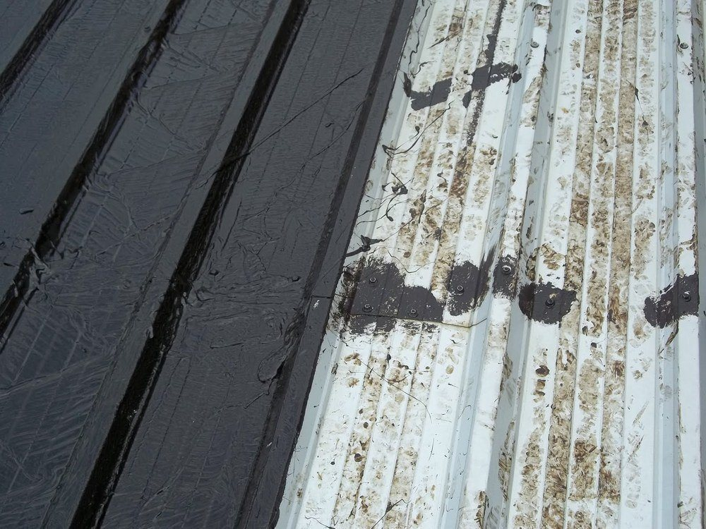 About Liquid Rubber Waterproofing