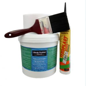 Gutters & roof repairs bundle